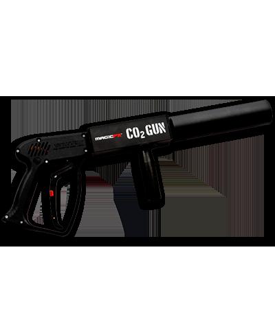 co2 gun effect fx