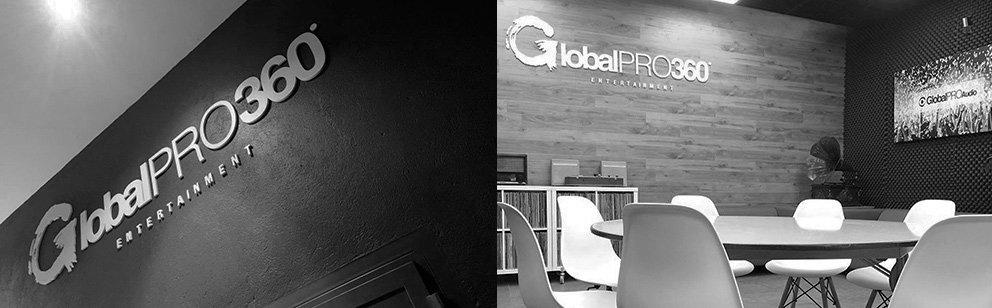 oficinas GlobalPro360